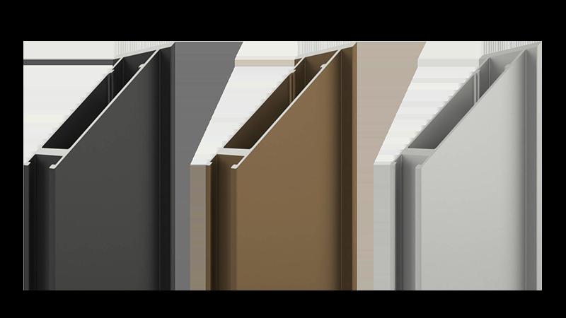 Ηλεκτροστατικες βαφές αλουμινιου και μεταλλου Σέρρες